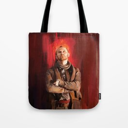 Menenius Tote Bag