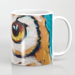 Hunter's Stare Coffee Mug