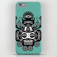 Râ Tatoo iPhone 6 Plus Slim Case