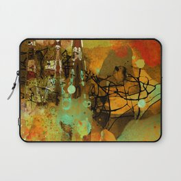 The last mohicans Laptop Sleeve