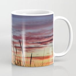 cinnamon skies Coffee Mug