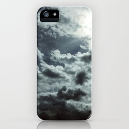 Easter Sunday iPhone Case
