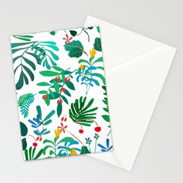 all the natute Stationery Cards