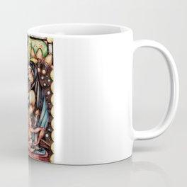 De Sade's Nuns Coffee Mug