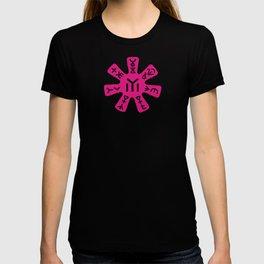 Rosette ~ Pliska T-shirt