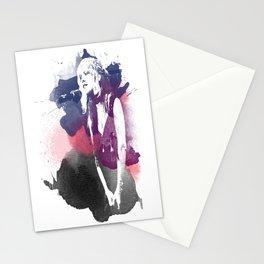 Stevie Nicks Stationery Cards