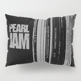 Records 3 Pillow Sham
