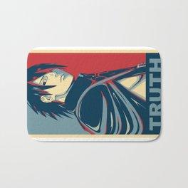 Sasuke - Truth Bath Mat