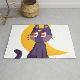 Luna. Rug