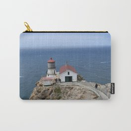 Point Reyes Light house Carry-All Pouch
