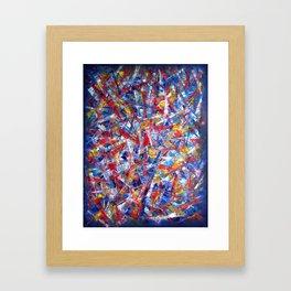 """""""Child's Play"""" Framed Art Print"""