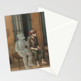 I Remember - 2 Stationery Cards