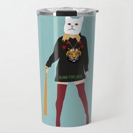 Heist Travel Mug