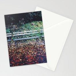 ombré Stationery Cards