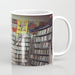 034//365 Coffee Mug