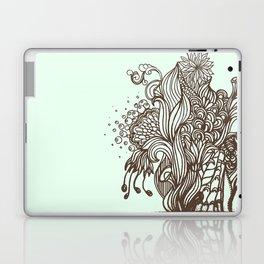 Mint Chocolatey  Laptop & iPad Skin