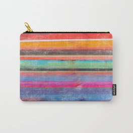 cosmic serape I Carry-All Pouch