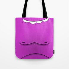 Faces V2 Tote Bag