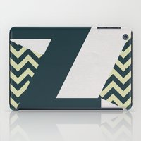 dragonball z iPad Cases featuring Z. by Muro Buro