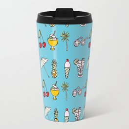 Summer! Travel Mug