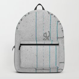 Good Manners Backpack
