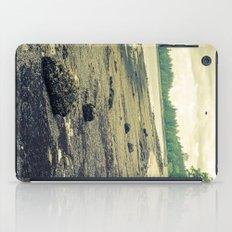 sea breeze iPad Case