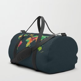 We are colorful Duffle Bag