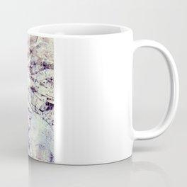 Bleak world of absent law Coffee Mug