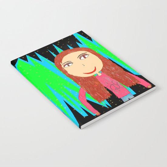 World Peace | Love Spitit Notebook