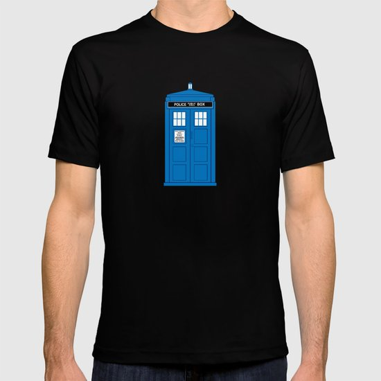 DOCTOR WHO. T-shirt