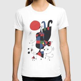Joan Mirò #1 T-shirt