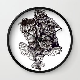 Labrynth without Wall Clock