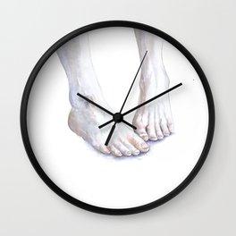 60 Feet tall Wall Clock
