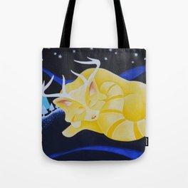 Winter Spirit II Tote Bag