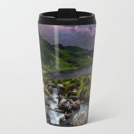 Tryfan by Starlight Travel Mug