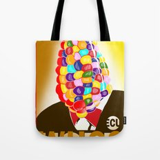 who?(variant3) Tote Bag