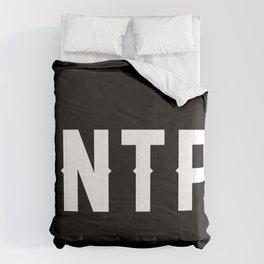 INTP Comforters