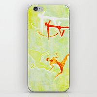 hunting iPhone & iPod Skins featuring Hunting by LoRo  Art & Pictures