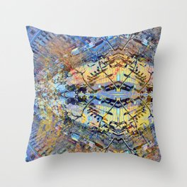 Akin to recalling, instead; understood mimicry. 20 Throw Pillow