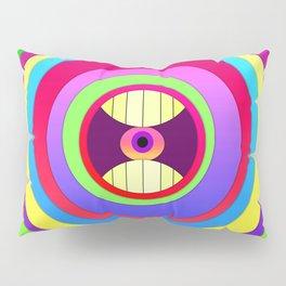 Chew Pillow Sham