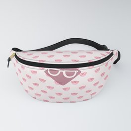 Because I'm happy III Fanny Pack