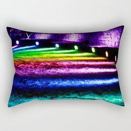 True colours Rectangular Pillow