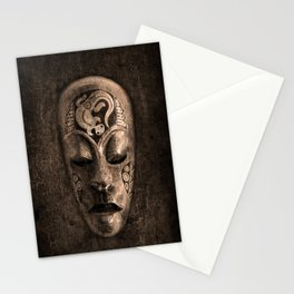 Imani African Art  Stationery Cards