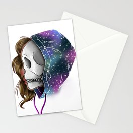 Chilled to the Bone Stationery Cards