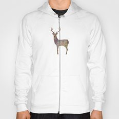 deer color Hoody