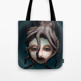 Misfits - Andromeda Tote Bag