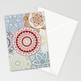 One by another Stationery Cards