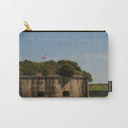 Florida Fort Carry-All Pouch