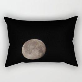 Moon Rectangular Pillow