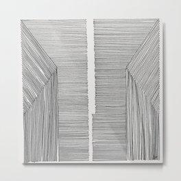 Pattern Abstract #2 Metal Print